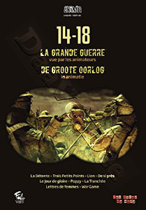 Animation Collection 14-18 - The Great War (9 Films) (DVD)